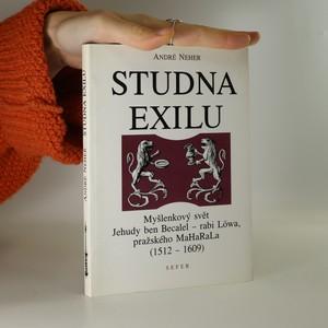 náhled knihy - Studna exilu