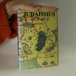 náhled knihy - Judaismus od A do Z : slovník pojmů a termínů