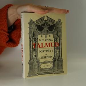 náhled knihy - Talmud : portréty a legendy