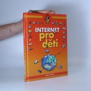 náhled knihy - Internet pro děti