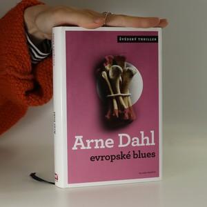 náhled knihy - Evropské blues