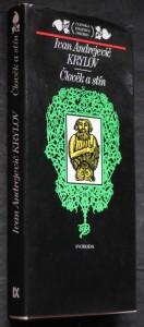 náhled knihy - Člověk a stín : (výbor z díla)