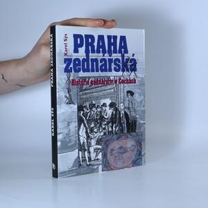 náhled knihy - Praha zednářská. Historie zednářství v Čechách