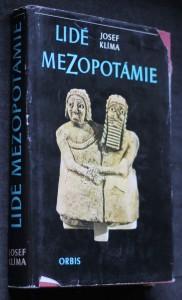 náhled knihy - Lidé Mezopotámie : Cestami dávné civilizace a kultury při Eufratu a Tigridu