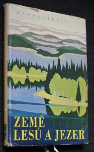 náhled knihy - Země lesů a jezer