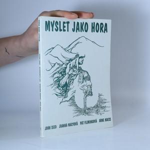 náhled knihy - Myslet jako hora