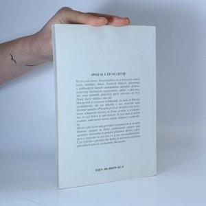 antikvární kniha Myslet jako hora, neuveden
