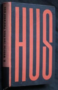 náhled knihy - Jan Hus : poslední den : historický román = (Jan Hus : der letzte Tag)