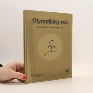 náhled knihy - Olympijský rok : devět příběhů, devět cest ke slávě