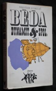náhled knihy - Béďa Dynamit & spol.
