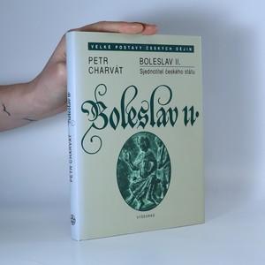 náhled knihy - Boleslav II. Sjednotitel českého státu