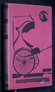náhled knihy - Rikšiar