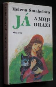 náhled knihy - Já a moji drazí : pro čtenáře od 12 let