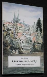 náhled knihy - Chrudimské příběhy