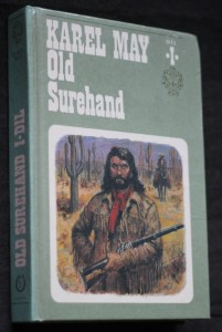 náhled knihy - Old Surehand I. díl