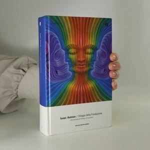 náhled knihy - Trilogia della Fondazione