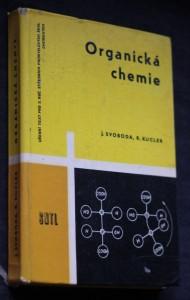 náhled knihy - Organická chemie pro 2. ročník středních průmyslových škol chemických