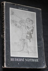 náhled knihy - Hudební nástroje