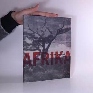 náhled knihy - Afrika (německy)