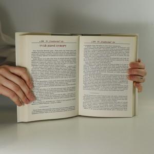 antikvární kniha ... A změněn svět, 1987