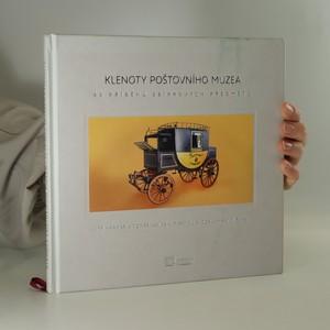 náhled knihy - Klenoty poštovního muzea. 33 příběhů sbírkových předmětů