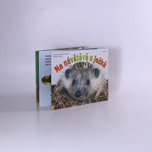 náhled knihy - Na návštěvě u ježků