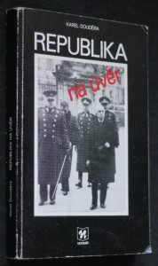 náhled knihy - Republika na úvěr