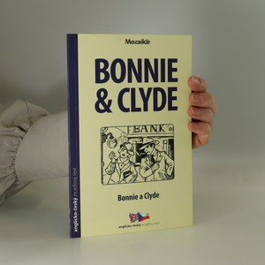 náhled knihy - Bonnie & Clyde
