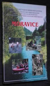 náhled knihy - Turistický průvodce mikroregionem Moravice