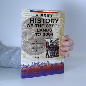 náhled knihy - A brief history of the Czech lands to 2004