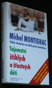 náhled knihy - Tajemství štíhlých a šťastných dětí