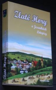 náhled knihy - Zlaté Hory v Jeseníkách : letopisy