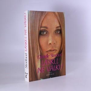 náhled knihy - Lásku, ne válku