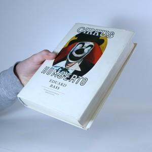 antikvární kniha Cirkus Humberto, 1978