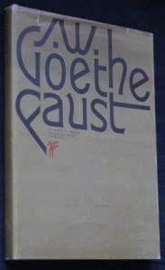 náhled knihy - Faust : vybrané scény