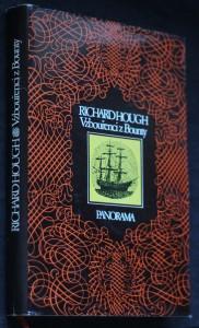 náhled knihy - Vzbouřenci z Bounty