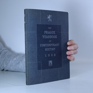 náhled knihy - The Prague yearbook of contemporary history 1998