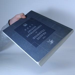 antikvární kniha The Prague yearbook of contemporary history 1998, neuveden