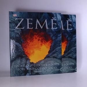 náhled knihy - Země
