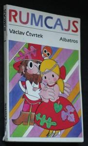 náhled knihy - Rumcajs : četba pro žáky základních škol