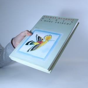 antikvární kniha Hárún a moře příběhů, 1994