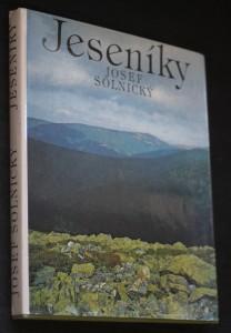 náhled knihy - Jeseníky = Eseniki = Das Gebirge Jeseníky = The Jeseníky Mountains : [fot. publikace]