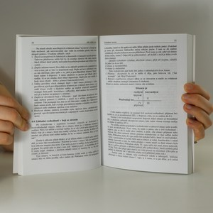 antikvární kniha Jak zvládat stres, 1994