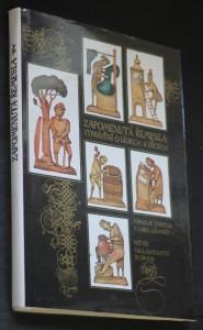 náhled knihy - Zapomenutá řemesla : vyprávění o lidech a věcech