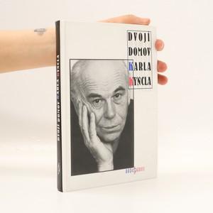 náhled knihy - Dvojí domov Karla Kyncla