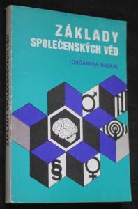 náhled knihy - Základy společenských věd : (občanská nauka)