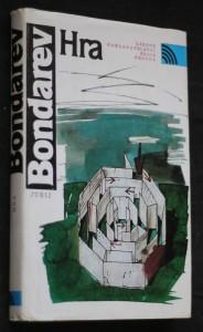 náhled knihy - Hra