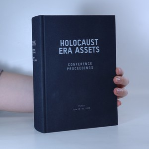 náhled knihy - Holocaust Era Assets. Conference proceedings