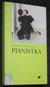 náhled knihy - Pianistka