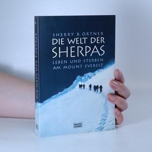 náhled knihy - Die Welt der Sherpas